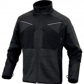 Pánsky pletený sveter NAGOYA, sivý