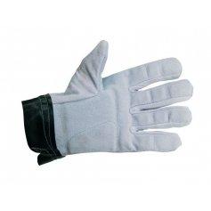 Antivibračné rukavice TEMA, celokožené, veľ. 10 s blistrom