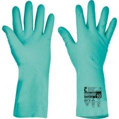 Ochranné rukavice GREBE