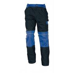 Nohavice STANMORE modré