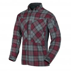 Košeľa MBDU ruby plaid, Helikon-Tex