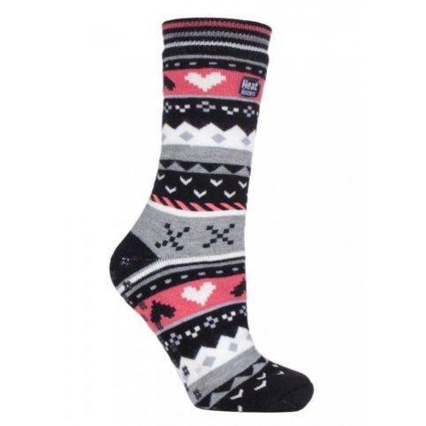 HEAT HOLDERS ponožky dámske, SOUL WARMING, 37-42