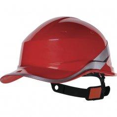 Ochranná prilba DIAMOND V, červená