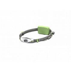 LedLenser Čelovka NEO 6R Zelená