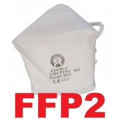 Respirator FFP2 Zeeland 2090, POSLEDNE KUSY