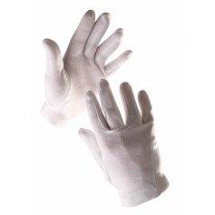 Textilné rukavice IBIS