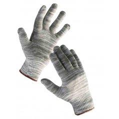 Textilné rukavice BULBUL
