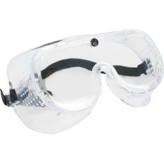 Ochranné okuliare s priamym vetraním 9251