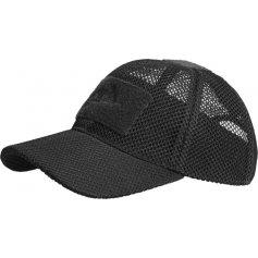 Šiltovka MESH čierna, Helikon-Tex
