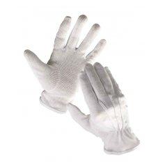 Povrstvené rukavice BUSTARD