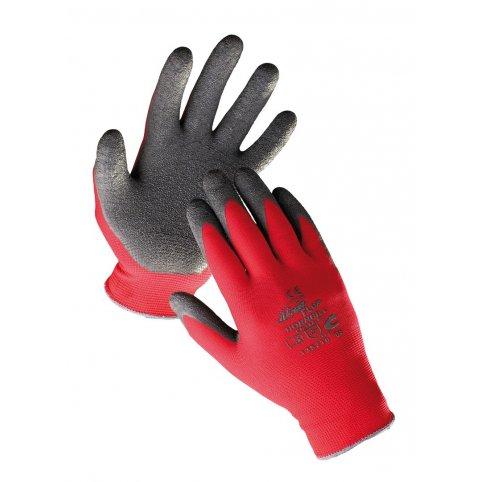 Povrstvené rukavice HORNBILL