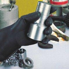 Neoprénové chemické rukavice NEOTOP 29-500
