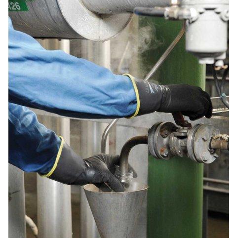 Chemické rukavice ALPHATEC TM 58-270