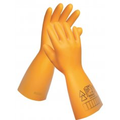 Dielektrické rukavice ELSEC 7500 V
