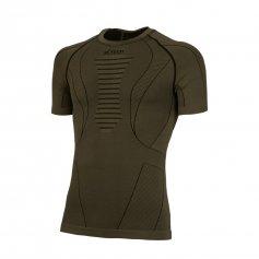 Funkčné tričko Spyder, -5/+25°C, zelené, XTECH