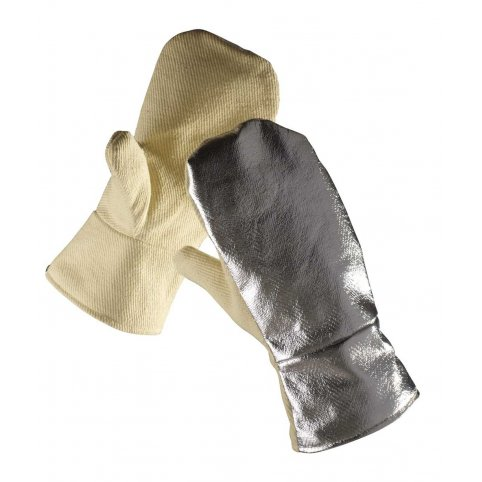 Tepelneodolné rukavice PARROT AL