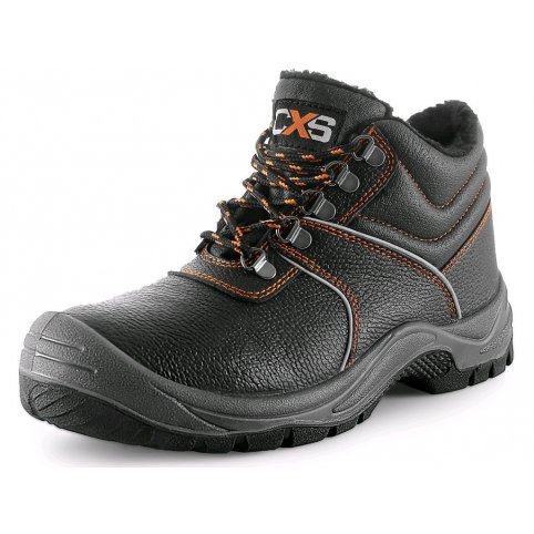 Zimná členková obuv STONE APATIT WINTER O2
