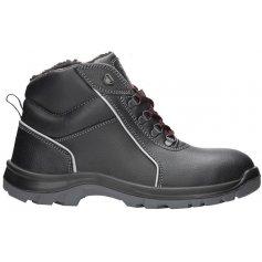 Členková obuv bez oceľovej špice ARWIN O2, zimná