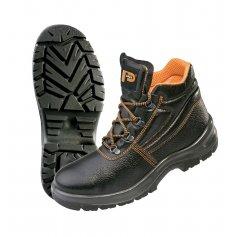 Členková obuv ERGON ALFA S1 SRC s oceľovou špicou
