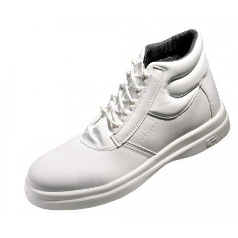 Členková obuv SANITARY ASTURA S1 SRC s oceľovou špicou