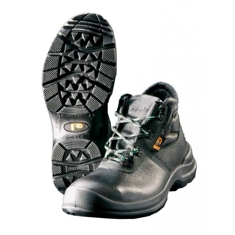 Členková obuv STRONG MISTRAL S3 SRC s oceľovou špicou