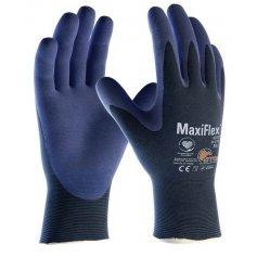 Polomáčané rukavice MAXIFLEX ELITE 34-274 s blistrom