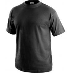 Pracovné tričko DANIEL, čierne