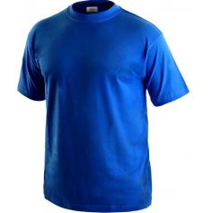 Pracovné tričko DANIEL, svetlomodré