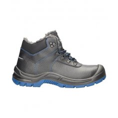 Členková pracovná zimná obuv KINGWIN S3