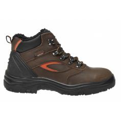 Členková zimná obuv FARMIS O2