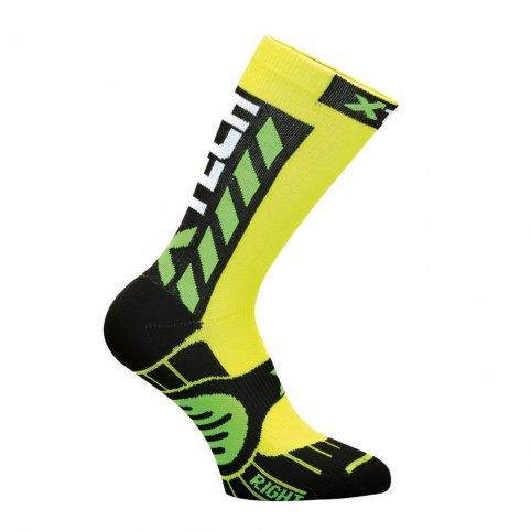 Funkčné ponožky X-Fluo, 0/+20°C, XTECH