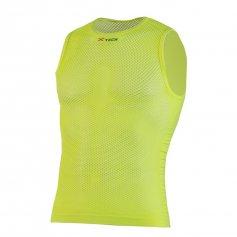 Funkčné tričko Air Evo, +5/+40°C, žlté, XTECH
