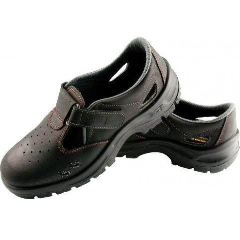 Sandále STRONG TOPOLINO S1 SRC s oceľovou špicou