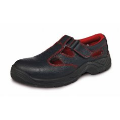 Sandále s oceľovou špicou SC-01-001 SANDAL S1