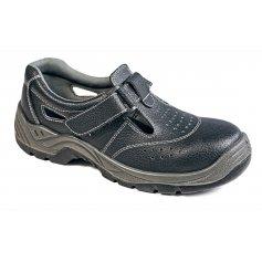 Sandále RAVEN METAL FREE SANDAL S1P