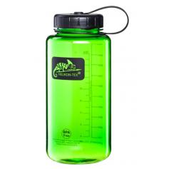 Fľaša TRITAN BOTTLE 1 liter, zeleno - čierna