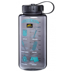 Fľaša TRITAN BOTTLE 1 liter, základná výbava