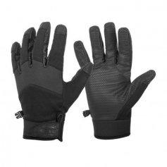 Taktické, zimné rukavice IMPACT DUTY WINTER MK, čierne