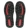 Členková obuv s krytou pružinkou KALE