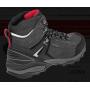 Členková obuv SALVADOR HIGH s vodeodolnou membránou REGI-TEX®