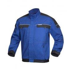 Monterková bunda COOL TREND, modro-čierna