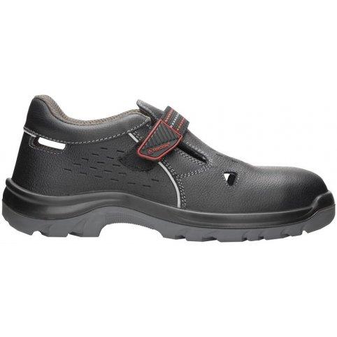 Sandále s oceľovou špicou ARSAN S1