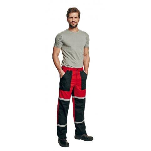 Montérkové nohavice TAYRA