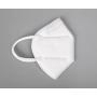 Respirátor FFP2 bez ventilčeka, 0% DPH