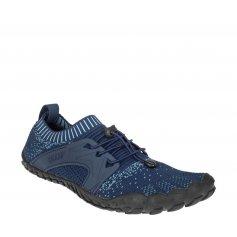 Volnočasová obuv BOSKY BAREFOOT,modré, Bennon