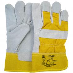 Kombinované rukavice Egon