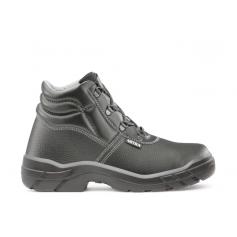 Členková obuv s oceľovou špicou ARAUKAN S3