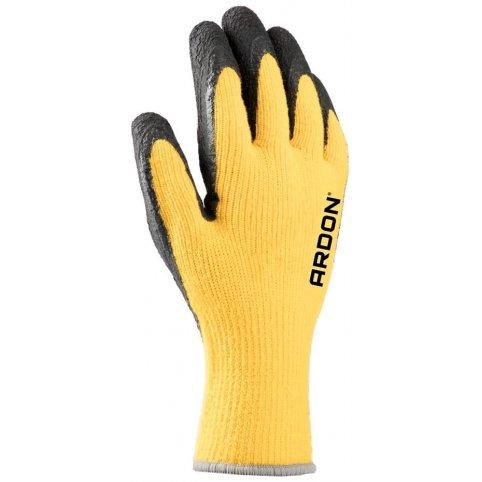 Polomáčané rukavice PETRAX WINTER s blistrom