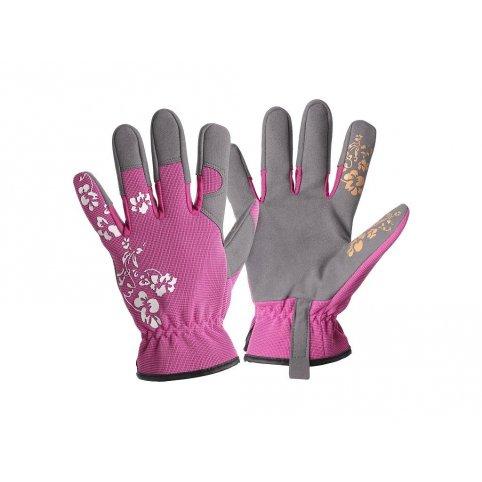 Kombinované rukavice PICEA, s blistrom