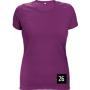 Dámske tričko SURMA, tmavo ružové